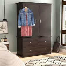 cheap tv armoire brayden studio burditt tv armoire reviews wayfair