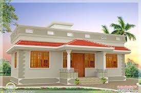 kerala style single floor house plan 1155 sq ft kerala flat