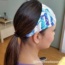lemonhead headbands bandeez by lemonhead these are the best headbands no slip