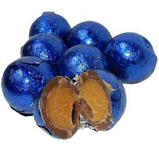 hannukah candy hanukkah candy white and blue candy