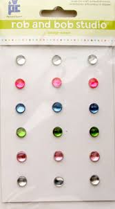 Decorative Snaps Decorative Snaps And Metal Clips Recalled By Provo Craft Due To