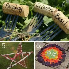 Gardening Crafts For Kids - 18 top garden crafts for kids will love making