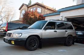 1999 subaru forester off road 98 u002700 aussies fozzy sf5 build slowly but surely page 14