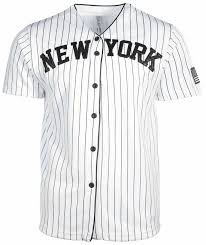 Black Flag Baseball Tee True Rock Men U0027s New York Baseball Jersey Ebay