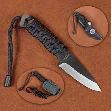 ceramic knives would you carry one recoil offgrid