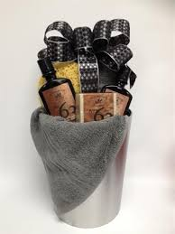 mens gift basket men s upscale per gift basket