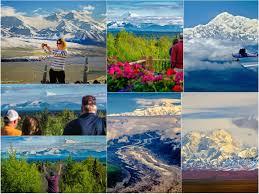 Alaska travel and tourism images Expert alaska tourism photographer sea land and air jpg