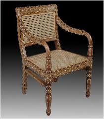 anglo indian bone antique inlay chair at rs 150 piece antique
