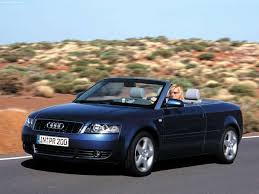 audi a4 convertible 2002 audi a4 cabriolet 3 0 2002 picture 6 of 22