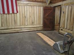Painting Interior Log Cabin Walls by Cabin U0026 Timber 151 Sashco Log Home Products