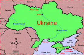 map ukraine map of ukraine enchantedlearning
