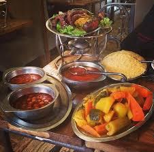 la cuisine de bebert couscous royal restaurant chez bebert montparnasse restaurants