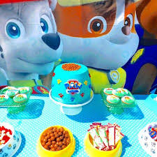 13 images paw patrol serving bowls 4th
