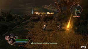 dungeon siege 3 dungeon siege iii ps3 jeux torrents