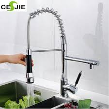 Kitchen Faucet Handle by Online Get Cheap Kitchen Faucet Handles Aliexpress Com Alibaba