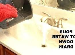 smelly kitchen sink drain how to clean kitchen sink drain with smelly kitchen sink stinky sink