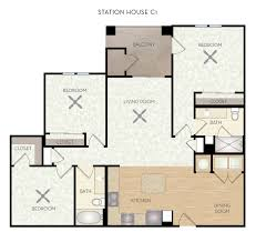 station house luxury apartment homes in lake mary fl