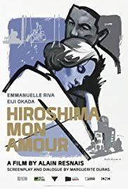Hiroshima Mon Amour - hiroshima mon amour 1959 imdb