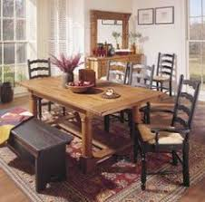 attic heirlooms dining table image result for broyhill attic heirlooms trestle table whitetail