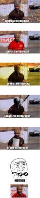 Doakes Meme - nice motherfucker imgur