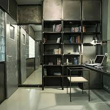 industrial apartments extreme industrial style studio apartment apartment therapy