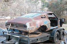 1967 mustang shell for sale 1967 68 fastbacks rustingmusclecars com
