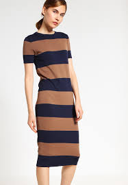 max mara outlet intrend women knitted dresses weekend maxmara