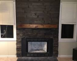 Fireplace Mantels For Tv by Espresso Fireplace Mantle Floating Shelf Tv Shelf 60