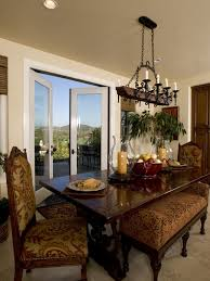 Formal Dining Room Table Decorating Ideas Home Design - Decorating ideas for dining room tables