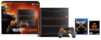 ps4 black friday price amazon updated call of duty blacks ops 3 limited edition 1tb ps4 bundle