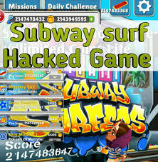 hacked subway surfers apk subway surf mod hacked unlimited coins and key