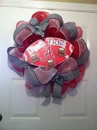 Alabama Football Home Decor Alabama Wreath Camoflauge Roll Tide Wreath Camo Bama Wreath