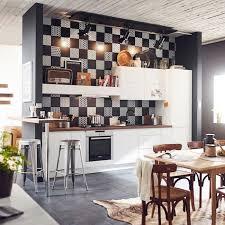 ouvrir cuisine inspirations ouvrir sa cuisine sur la salle à manger visitedeco
