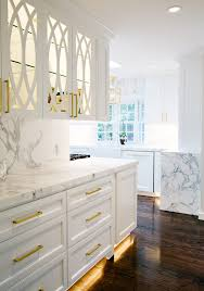 Best White Color For Kitchen Cabinets 46 Best White Kitchen Cabinet Ideas For 2017
