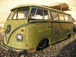 old rusty volkswagen yanir u0027s blog u002758 kustom vw dub by hemi 427