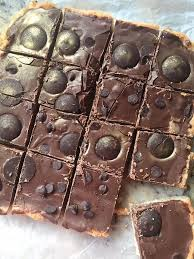 Brownies By Hervé Cuisine Http Top 10 Caramel Biscuits Posts On