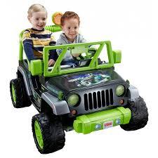 power wheels nickelodeon teenage mutant ninja turtles jeep