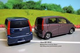 tomica nissan leaf clk u0027s model car collection clk の車天車地 tomica no 32