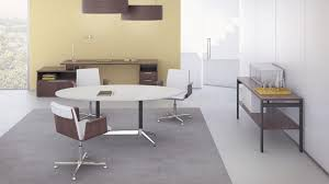 Small Boardroom Table Intermix First Office