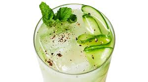grasshopper cocktail drink recipes martha stewart