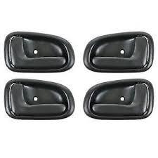 toyota camry interior door handle toyota corolla door handle ebay