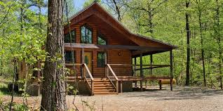 cabins lake mountain cabins broken bow lake beavers bend state