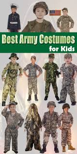 Halloween Military Costumes 24 Army Costumes Kids U0026 Adults Images