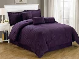 Velvet Comforters King Size Nursery Beddings Dark Purple Velvet Comforter With Dark Purple