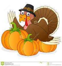 thanksgiving clip art pictures turkey and pumpkin clipart clipartxtras