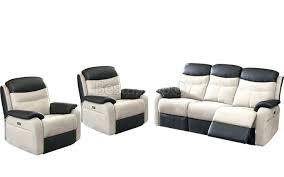 conforama canapé en cuir canape canape relax 2 places conforama canape 2 places relax