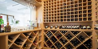 bring your wine cellar to your living space u203a u203a inspire comdain