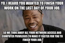 Finish It Meme - funny finish work meme jokes quotesbae