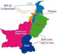 Future Map Of The World by Gautam Trivedi On Twitter