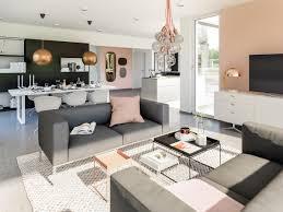 Wohnzimmer Einrichten Skizze Inneneinrichtung Wohnzimmer Mit Essbereich Haus Ideen Fertighaus